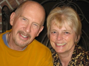 Dick & Vicki Gascho