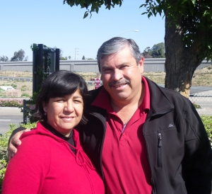 Daniel and Yolanda Nuñez