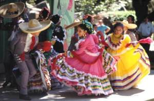 The Mexican Fiesta - Rejoicing for What God is Doing on the Border!