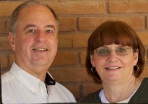 Gene and LuAnn Bowman