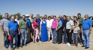 BEAMM team in Juarez, Mexico