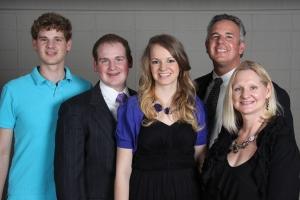 The Diaso family