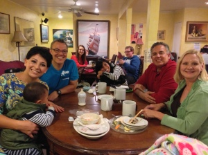 family, Mexico, coffee, Mario & Silva Silva, Dave and Dawn Diaso