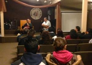 pastors, Daniel Nuñez, Lo Mejor del Trigo, Tijuana