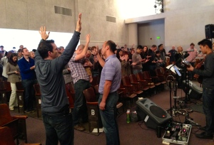 Worship at Harbor Mid-City