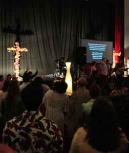 Harbor Mid-City Easter Sunday! Worship