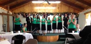 The Celebrant Singers