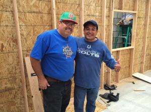 Pastor Daniel Nuñez & Pastor Ivan Casados