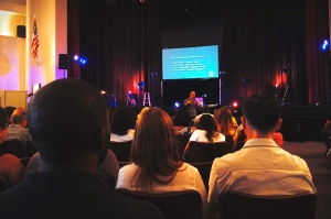 Worship Service at Harbor Mid-City