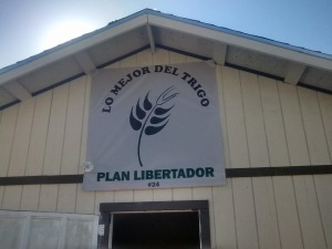 Lo Mejor del Trigo #24 in Plan Libertador