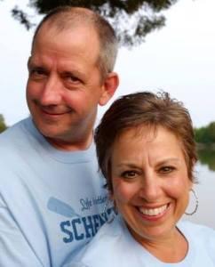 Ty & Terri Schenzel