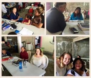 Sharing the love of Christ through prayer and medical care