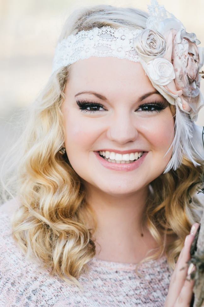 Our beautiful daughter and beloved sister, Hannah