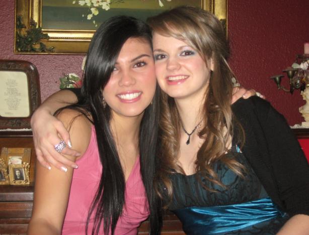 Chivis & Hannah