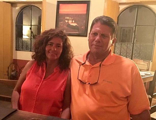 Peter & Jenny Boling