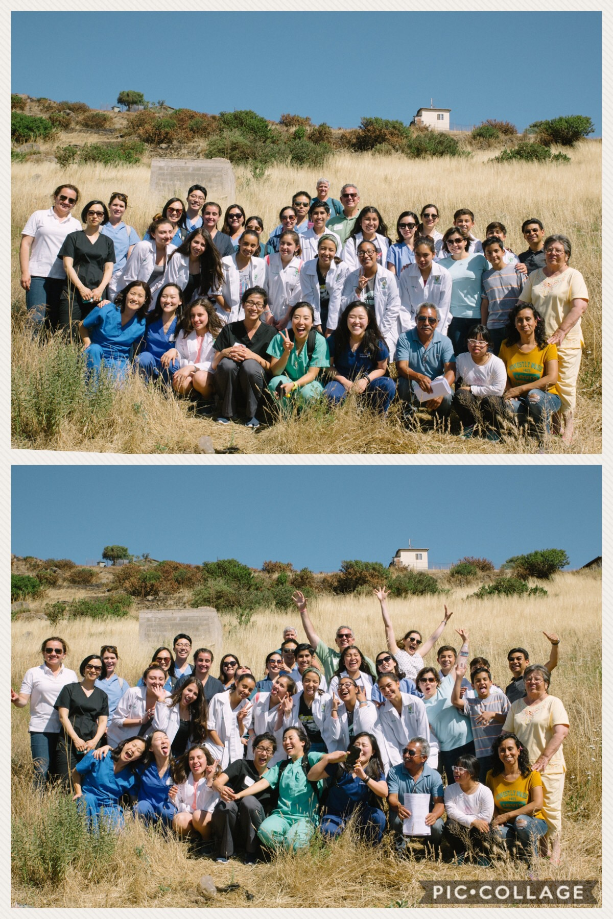Redeemer San Diego Medical Missions Team