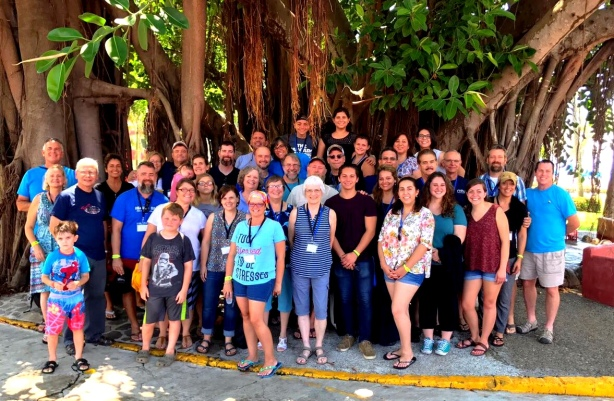 Our #MTWMexico Team - Serving Together Throughout MexicoOur #MTWMexico Team - Serving Together Throughout Mexico