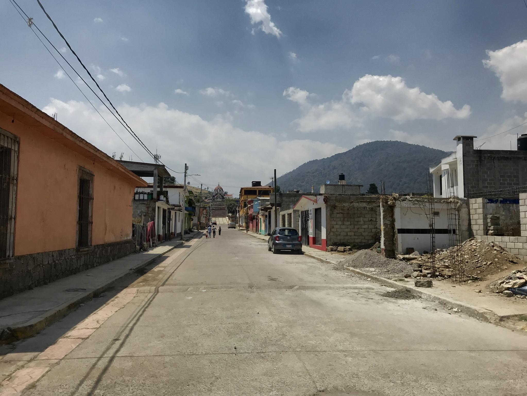 Joquicingo, Mexico